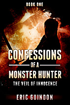 Confessions of a Monster Hunter 1 by Anik…