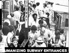 Humanizing subway entrances : Opportunity on…