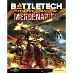 BattleTech Combat Manual Mercenaries by…