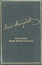 Louis Manigault - Gentleman from South…