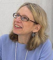 Author photo. Credit: Larry D. Moore, 2007 Texas Book Festival, Austin, Texas
