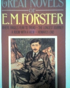 Great Novels of E.M. Forster by E. M.…