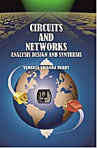 Circuits And Networks: Analysis, Design And…