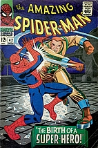 The Amazing Spider-Man, Vol. 1, #042 by Stan…