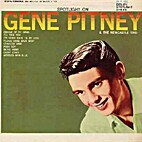 Spotlight on Gene Pitney and The Newcastle…