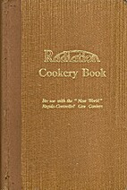RADIATION COOKERY BOOK by Unknown