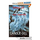 Song of the Vampire by Carole Gill