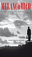 Melancómico by Nuno Costa Santos
