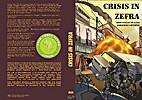 Crisis in Zefra by Karl Schroeder