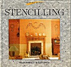 Stencilling (Living Style Series) by Helen…