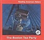 The Boston Tea Party (Rourke Discovery…