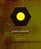 Samlede dikt 1973-2004 by Bjørn Aamodt