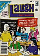 Laugh Comics Digest No. 098 by Archie Comics