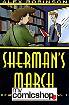 Sherman's March - the Complete Box…