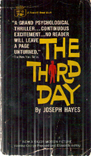The Third Day by Joseph Hayes