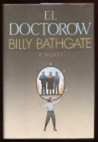 Billy Bathgate by E. L. Doctorow