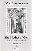 The Mother of God : [a letter addressed to…