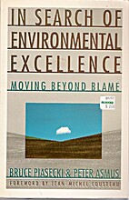 In search of environmental excellence:…