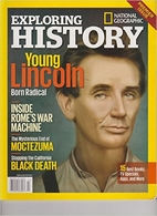 National Geographic Exploring History, Fall…