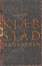 The Conqueror by Jan Kjaerstad