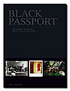 Black Passport : Journal Eines…