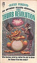 The Thurb Revolution by Alexei Panshein