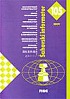 Chess Informant 105 by Zdenko Krnić