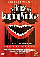 The House With Laughing Windows (La Casa…