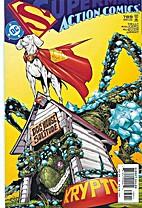 Action Comics # 789