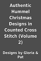 Authentic Hummel Christmas Designs in…
