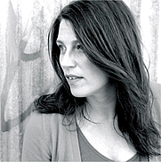 Author photo. Amy McNamara