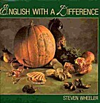 ENGLISH WITH & DIFFERENCE by S. Wheeler