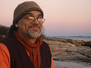 Author photo. Mark Mathew Braunstein