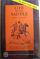 Life in the Saddle (Western Frontier…