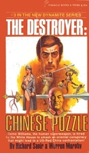 Chinese puzzle by Warren Murphy