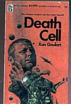 Death cell by Ron Goulart