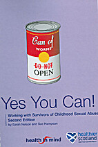 Yes you can! Working with survivors of…
