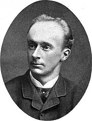Author photo. Image from <b><i>Arcana of Nature</i></b> (1909) by Hudson Tuttle