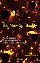 The New Spirituality: An Introduction to…