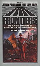 Far Frontiers 5 by Baen