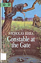 Constable at the Gate by Nicholas Rhea