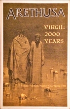 Arethusa (vol 14 no 1): Virgil: 2000 Years…