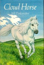 Cloud Horse by Jill Pinkwater