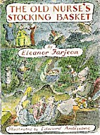 The Old Nurse's Stocking Basket by Eleanor…