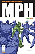 MPH #4 of 5 by Mark Millar