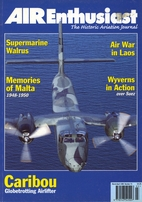 AIR ENTHUSIAST SEVENTY FOUR by Ken Ellis