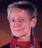 Author photo. amusejanetmason.com