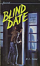 Wildfire-Blind Date (R) by R. L. Stine