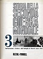 Storia della Seconda Guerra Mondiale :…