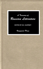A Treasury of Russian Literature by Bernard…
